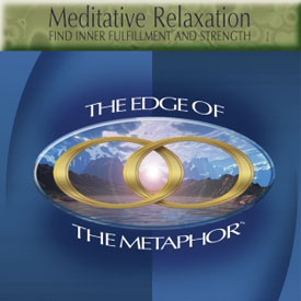 Meditative Relaxation HPP CD