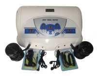 Dual Footspa with MP3