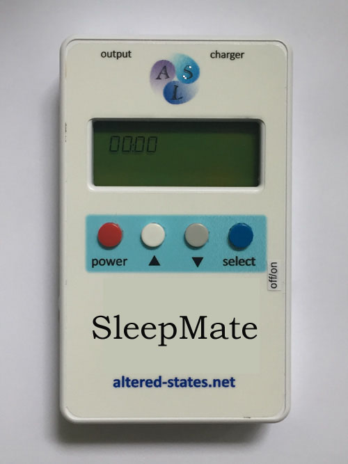 Sleep Mate 3