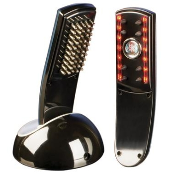 Laser Hair Comb Kit