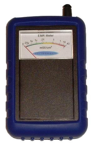 Wide Range Electromagnetic Meter Model EM2