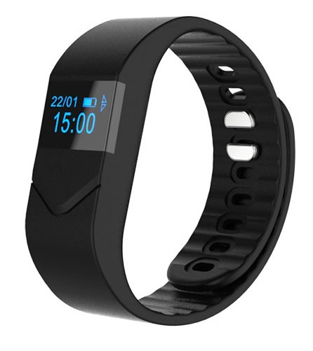 Health Watch, light, wearable fitness tracker