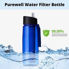 Purewell Water Flask