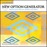 New Option Generator CD