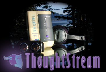 The ThoughtStream