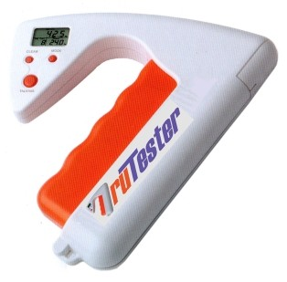 Digital TruTester
