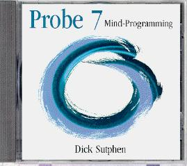 Strengthen Self-Confidence Probe 7 CD