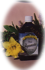 Thyronecta 500ml