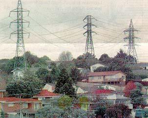 Electromagnetic Fields The Dark Side Of Technology