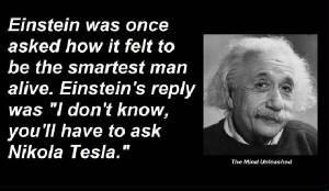 Healing Secrets Of Nikola Tesla