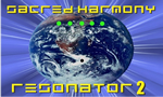Car Sacred Harmony Resonator 2 SH2