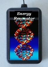 Personal ATP PEMF Energy Resonator