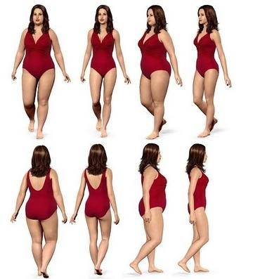 Andalusia weight loss