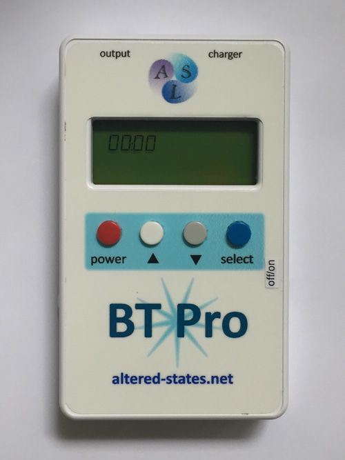 BT Pro LCD and all add ons